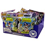 Picture Of Moshi Monsters Series 5 Foil Pack