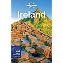 Ireland (Lonely Planet Travel Guide)