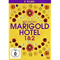 Best Exotic Marigold Hotel 1-2