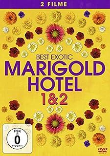 Best Exotic Marigold Hotel 1&2 [2 DVDs]