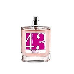 Caravan Happy n 43 Eau de Parfum con Vaporizador para Mujer 100 ml