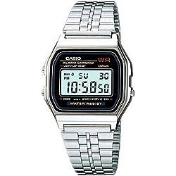 Reloj Casio Collection Unisex A159WA-1D