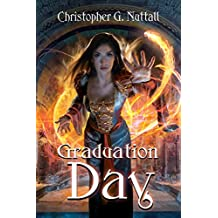 Graduation Day (Schooled in Magic Book 14) (English Edition)