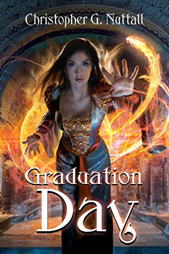 Graduation Day (Schooled in Magic Book 14) (English Edition)