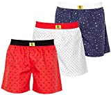 #1: GlobalRang End Of Season Sale Boxers For Men (Pack Of 3)