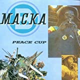 Macka B: Peace Cup (Audio CD)