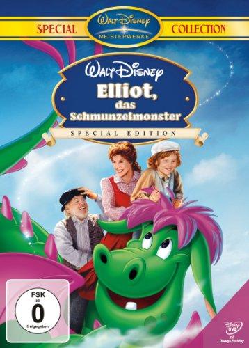 Bild von Elliot, das Schmunzelmonster (Special Collection) [Special Edition]