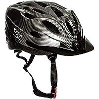 Sport DirecTM 18 Vent Mens Bicycle Helmet Graphite 58-60