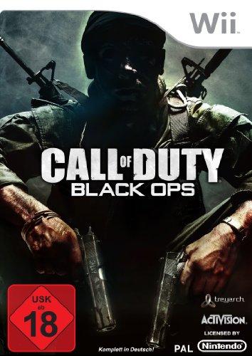 Call of Duty: Black Ops (Wii-spiel Black Ops)