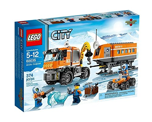 LEGO-City-60035-Arctic-Outpost