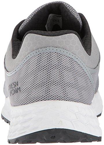 New Balance Herren Mw1165v1 Hallenschuhe Grau (Grey/Black)