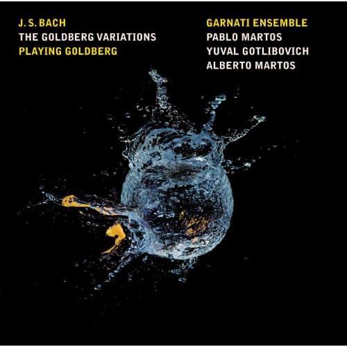 Goldberg Variations, BWV 988: Variatio 1 a 1 clav.