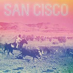 San Cisco [VINYL]