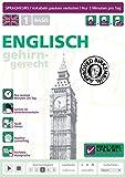 Birkenbihl Sprachen: Englisch gehirn-gerecht, 1 Basis - Vera F. Birkenbihl