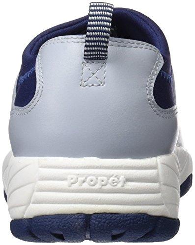 Propet Damen W3851_w(d) Sneaker Verschiedene Farben (Bluenavy)