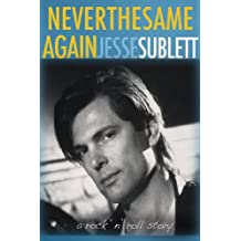 Never The Same Again (English Edition)