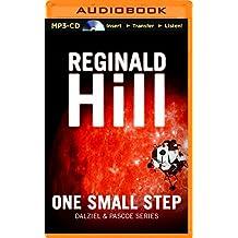 One Small Step (Dalziel & Pascoe)