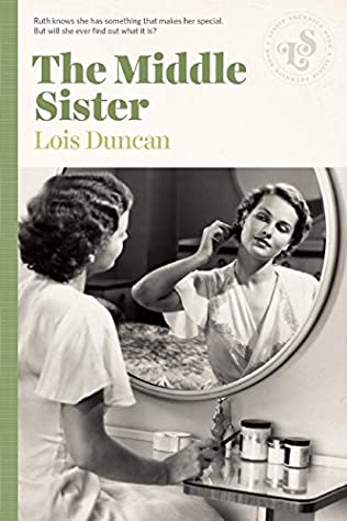 book cover of The Middle Sister