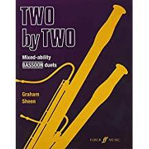 Two by Two Bassoon Duets