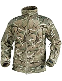 Helikon Liberty Fleece Jacket MP Camo