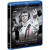 McQueen: The Man & Le Mans