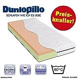 Dunlopillo Formschaum Matratze 90x200cm MF Aerial ForMe Visco NP:899EUR
