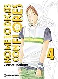 No me lo digas con flores nº 04/20  (Nueva edición) (Manga Shojo)
