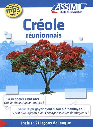 Creole Reunionnais (Conversation Guide)