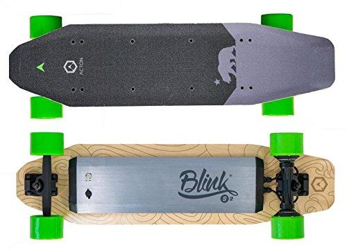 Skateboard électrique ACTON BLINK S2