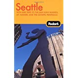 Fodor's Seattle, 4th Edition (Travel Guide)