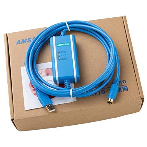 1Pack usb-afc8513+ PLC für Panasonic opto-isolated USB zu RS232Adapter für NAIS FP0/FP2/fp-x/FPG elektronischen Daten Systemen Daten Rs232-transceiver