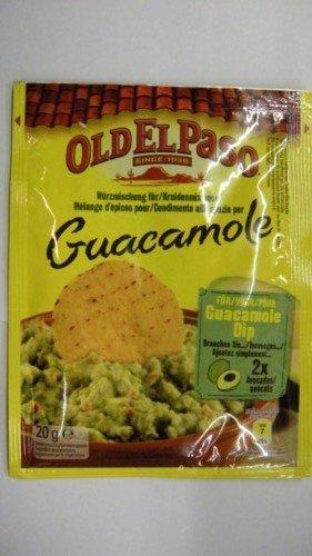 guacamole-wurzmischung-20g