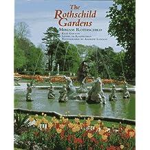 Rothschild Gardens by Miriam Rothschild (1997-02-01)