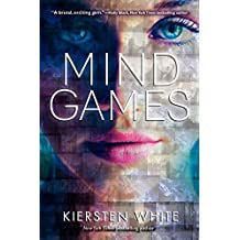 Mind Games by Kiersten White (2013-12-03)