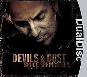 Devils & Dust [Dual Disc]
