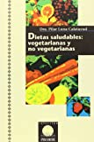 Dietas saludables: vegetarianas y no vegetarianas (Salud Integrada)