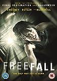 Free Fall [DVD] by D.B. Sweeney