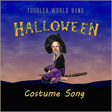 Halloween Costume Song (Costume World)