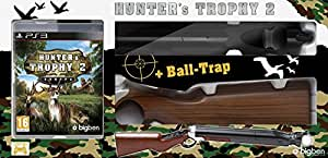 Hunter's Trophy 2 + Fusil Collector