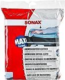 SONAX 450800 Microfaser TrockenTuch, 1 St.