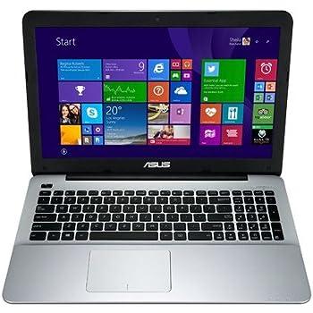 """ASUS X555LA-XX053H Intel Ci3-4030U, 15,6"""", 4GB DDR3L, 500GB HDD, Intel HD Graphics 4400, teclado alemán"""