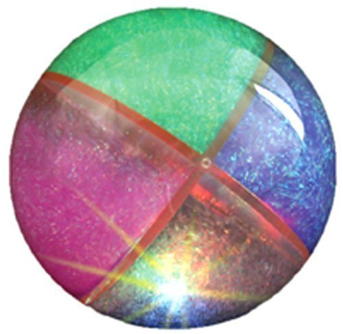 quad-sectional-glitter-bouncy-ball-65mm