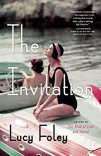 The Invitation by Lucy Foley (2016-08-02)