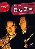 Ruy Blas: suivi d'une anthologie sur les maîtres et valets