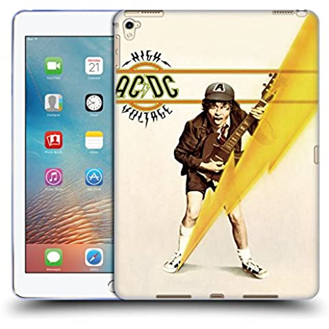 Ufficiale AC/DC ACDC High Voltage Copertina Album Cover Morbida In Gel Per Apple iPad Pro 9.7