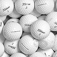 Titleist Pro V1/V1x - 6 dozzine di palline da golf usate AAA (4 stelle)