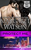 Protect Me (The Donovan Family Book 6)