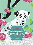 Cuties : 50 coloriages mystères