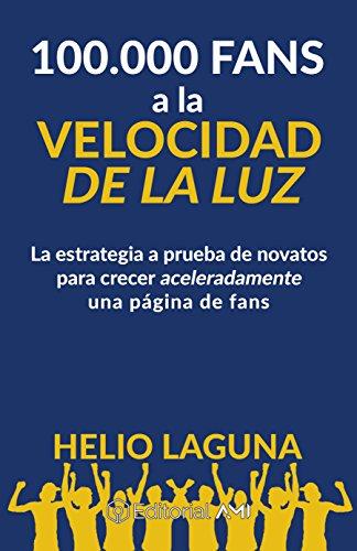 100.000 Fans A La Velocidad De La Luz por Helio  Laguna