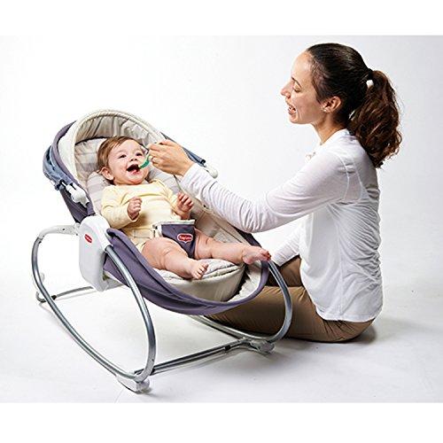Sillas Mecedoras para Bebés con Musical